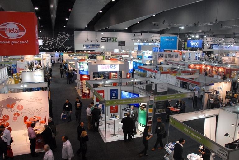 foodpro returns to Sydney 2017