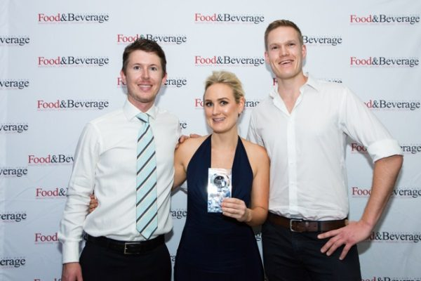 Food & Bev Industry Awards